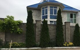 7-комнатный дом помесячно, 350 м², 6 сот., мкр Таугуль-3, Жандосова — Саяна Шаймерденова за 800 000 〒 в Алматы, Ауэзовский р-н