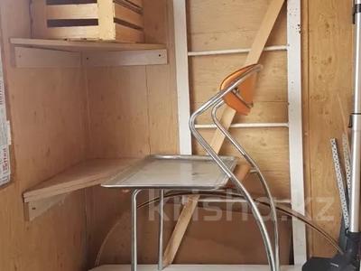 3-комнатная квартира, 75.8 м², 7/9 этаж, Жас Канат, Баймагамбетова за 19.7 млн 〒 в Алматы, Турксибский р-н — фото 13