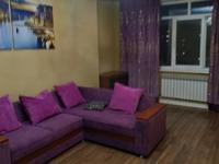 2-комнатная квартира, 80 м², 5/18 этаж посуточно, Гагарина 133/2 за 13 000 〒 в Алматы