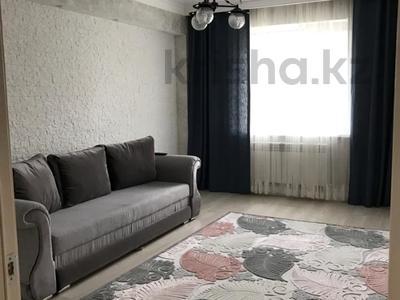 2-комнатная квартира, 55 м² помесячно, Акмешит 11 за 100 000 〒 в Нур-Султане (Астана), Есиль р-н — фото 2