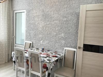 2-комнатная квартира, 55 м² помесячно, Акмешит 11 за 100 000 〒 в Нур-Султане (Астана), Есиль р-н — фото 4