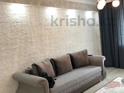 2-комнатная квартира, 55 м² помесячно, Акмешит 11 за 100 000 〒 в Нур-Султане (Астана), Есиль р-н — фото 3