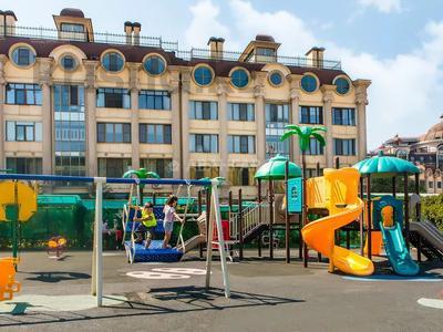 2-комнатная квартира, 75 м², 1/4 этаж, мкр Юбилейный, Омаровой 33 — Достык за 32 млн 〒 в Алматы, Медеуский р-н — фото 7