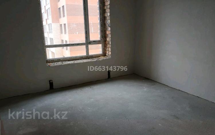 3-комнатная квартира, 76 м², 8/10 этаж, К. Мухамедханова 12 за 27 млн 〒 в Нур-Султане (Астана), Есиль р-н
