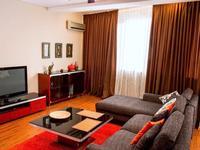3-комнатная квартира, 100 м² на длительный срок, Мкр Керемет 3 за 300 000 〒 в Алматы