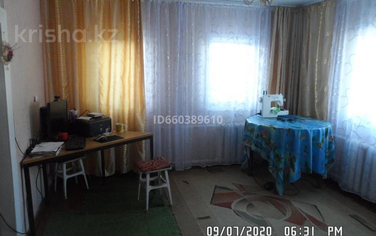 6-комнатный дом, 115 м², 6 сот., Целинная 62 — Якова Геринга за 13 млн 〒 в Павлодаре