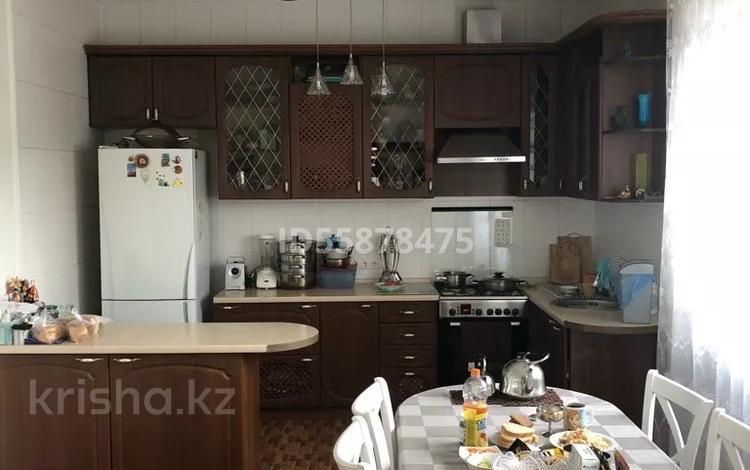5-комнатный дом, 240 м², 7 сот., Барибаева 55 — Алматинская за 45 млн 〒 в Каскелене