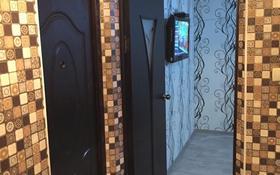 1-комнатная квартира, 33 м², 4/5 этаж, 3 микрорайон 33 за 4.2 млн 〒 в Кульсары