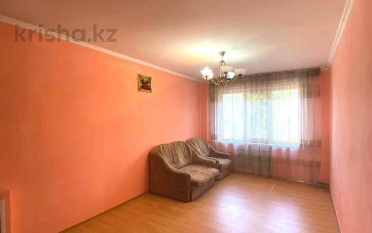3-комнатная квартира, 65 м², 2/5 этаж, Саина — Толе Би за 22 млн 〒 в Алматы, Ауэзовский р-н