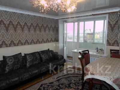 3-комнатная квартира, 65.1 м², 10/10 этаж, Шакарима 14 за 15 млн 〒 в Семее