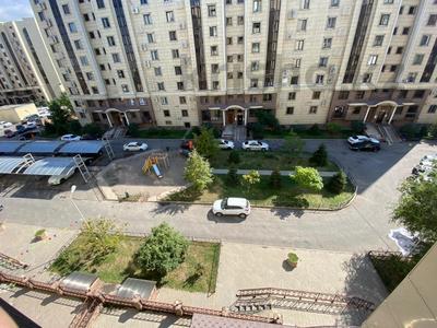 2-комнатная квартира, 67 м², 6/9 этаж, Аскарова Асанбая 21 за 29.5 млн 〒 в Алматы, Наурызбайский р-н — фото 15