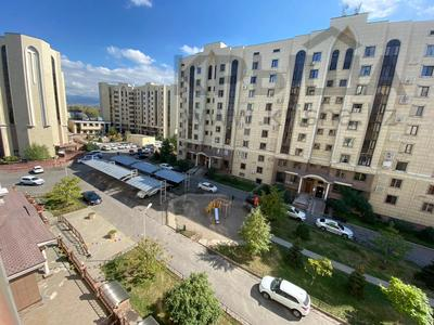2-комнатная квартира, 67 м², 6/9 этаж, Аскарова Асанбая 21 за 29.5 млн 〒 в Алматы, Наурызбайский р-н — фото 14