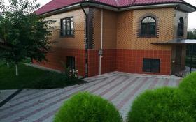 5-комнатный дом, 225.8 м², 610 сот., Аймаутова 102а за 35 млн 〒 в Каскелене