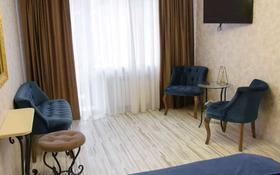 1-комнатная квартира, 32 м², 3/5 этаж посуточно, улица Чернышевского за 9 500 〒 в Темиртау