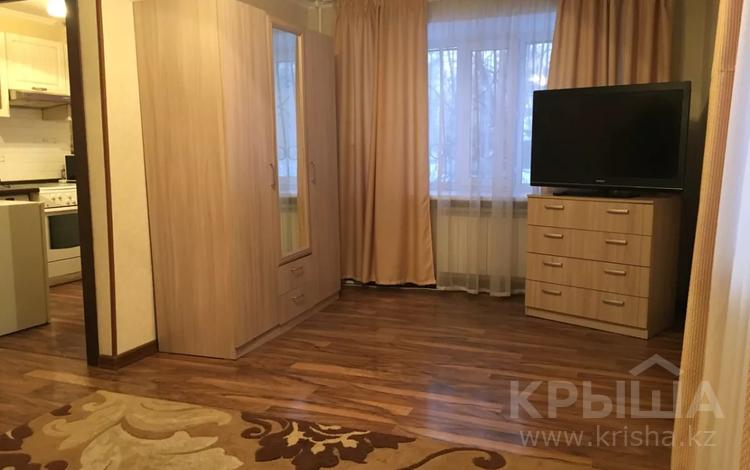 1-комнатная квартира, 40 м² посуточно, проспект Бухар Жырау 48А за 5 000 〒 в Караганде, Казыбек би р-н