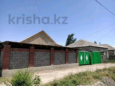 4-комнатный дом, 70 м², 6 сот., Лукманова 53 — Мусорского за 8.5 млн 〒 в Таразе