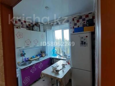 3-комнатная квартира, 54 м², 4/4 этаж, проспект Евразия 177 за 13.5 млн 〒 в Уральске