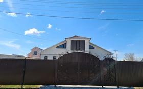 9-комнатный дом, 320 м², 10 сот., Атамекен 127 за 33 млн 〒 в Уральске