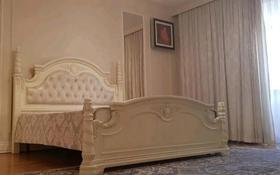 3-комнатная квартира, 190 м², 1/7 этаж, мкр Баганашыл, Акиык за 135 млн 〒 в Алматы, Бостандыкский р-н