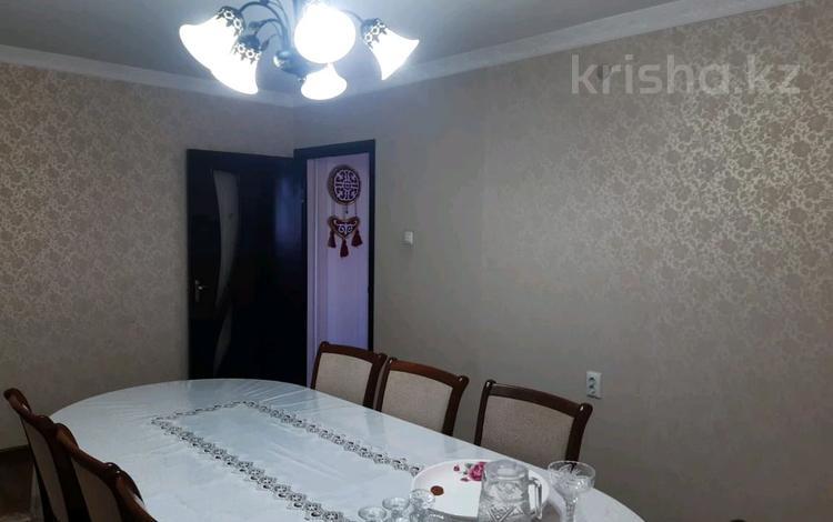 4-комнатная квартира, 80 м², 3/5 этаж, Самал 23 за 17 млн 〒 в Талдыкоргане