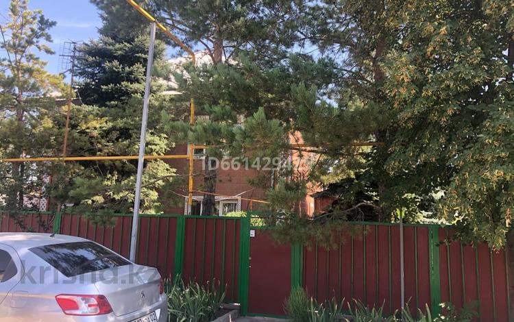 4-комнатный дом, 185.7 м², 10 сот., Рыскулова за 40 млн 〒 в
