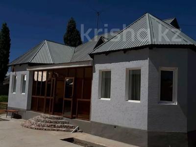 4-комнатный дом, 146 м², 9 сот., Кайтпас-1 за 20 млн 〒 в Шымкенте, Каратауский р-н