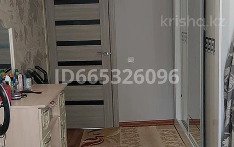 2-комнатная квартира, 45.7 м², 1/3 этаж, улица Мухамедова 6 за 10 млн 〒 в