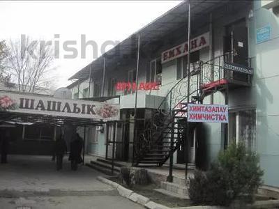 Здание, площадью 780.1 м², Мкр Мамыр 2/1 за ~ 118.6 млн 〒 в Алматы, Ауэзовский р-н