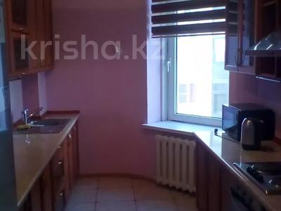 3-комнатная квартира, 100 м², 14/18 этаж посуточно, Сатпаева за 15 000 〒 в Алматы, Бостандыкский р-н — фото 5