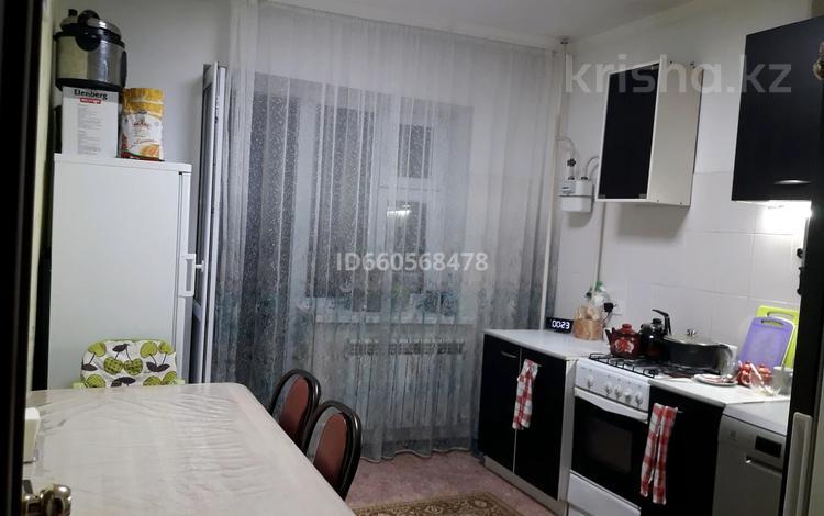 3-комнатная квартира, 80.8 м², 4/9 этаж, Каргалы 15 В за 13.8 млн 〒 в Актобе, Нур Актобе