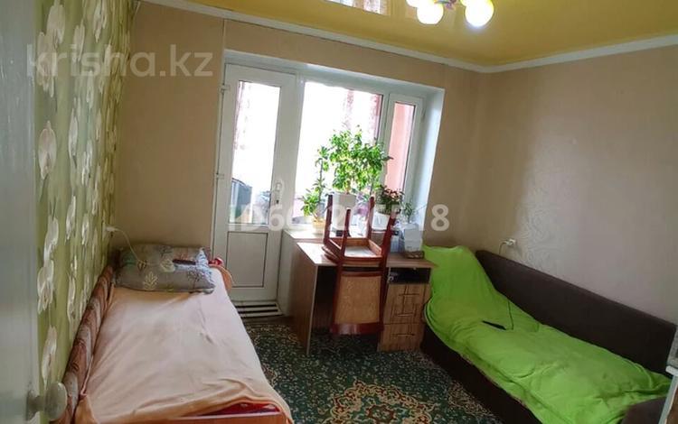 2-комнатная квартира, 56 м², 2/2 этаж, улица Черёмушки 2 за 17.5 млн 〒 в Карасу