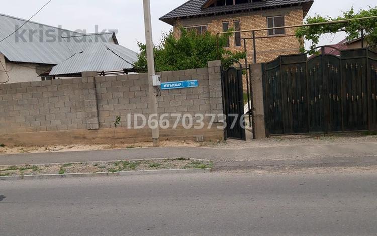 8-комнатный дом, 310 м², 8 сот., мкр Самал-3, Муғалжар ул 8039 — Юсупов траса за 40 млн 〒 в Шымкенте, Абайский р-н