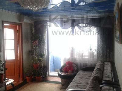 4-комнатная квартира, 62.2 м², 5/5 этаж, Мира 11 — Торайгырова за 18 млн 〒 в Павлодаре