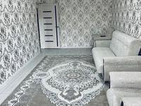 2-комнатная квартира, 50 м², 1/5 этаж, 11-й микрорайон, 11-й микрорайон 207 — Алимбетова за 16.9 млн 〒 в Шымкенте, Енбекшинский р-н
