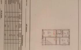 2-комнатная квартира, 50 м², 1/5 этаж, Карла-маркса 14а за 8.5 млн 〒 в Шахтинске