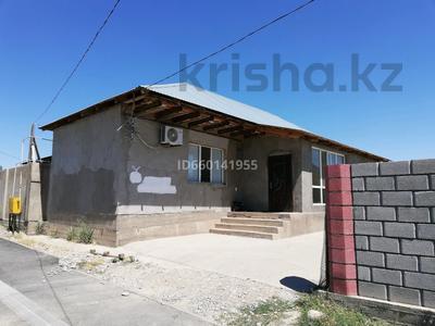 2-комнатный дом, 88 м², 8 сот., мкр Кайтпас 2, Акжайык 606 за 12.5 млн 〒 в Шымкенте, Каратауский р-н