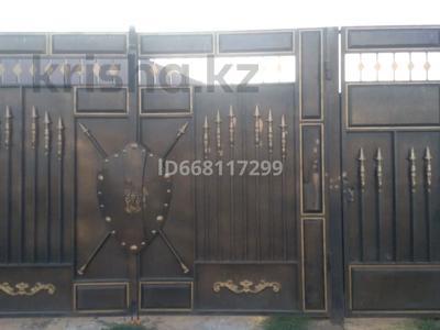 4-комнатный дом, 100 м², 10 сот., ул. Маргулана 15 за 16 млн 〒 в Каражаре