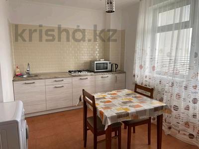 1-комнатная квартира, 50 м², 3/9 этаж посуточно, Сатпаева 2В за 9 000 〒 в Атырау — фото 9