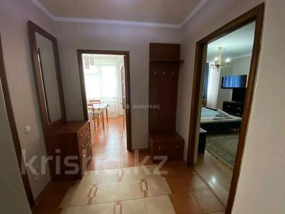 1-комнатная квартира, 50 м², 3/9 этаж посуточно, Сатпаева 2В за 9 000 〒 в Атырау — фото 11