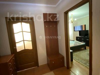 1-комнатная квартира, 50 м², 3/9 этаж посуточно, Сатпаева 2В за 9 000 〒 в Атырау — фото 12