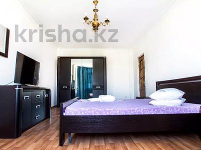 1-комнатная квартира, 50 м², 3/9 этаж посуточно, Сатпаева 2В за 9 000 〒 в Атырау