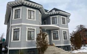 7-комнатный дом, 500 м², 12 сот., мкр Мадениет 22 за 98 млн 〒 в Алматы, Алатауский р-н