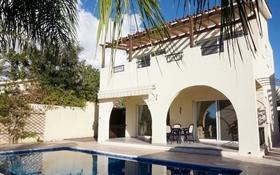 4-комнатный дом, 173 м², 4 сот., Тала, Пафос за 150 млн 〒