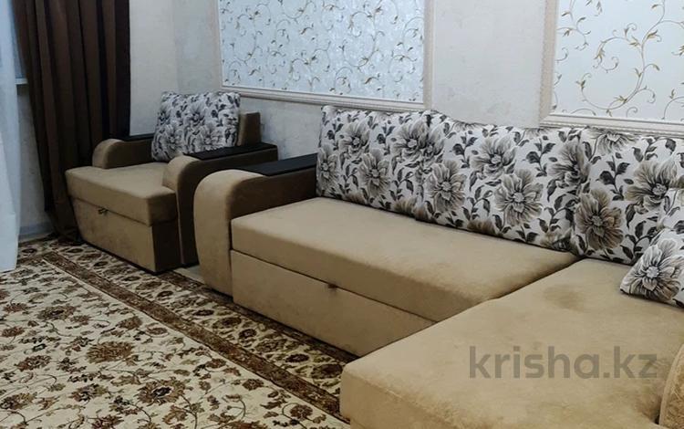 2-комнатная квартира, 100 м², 10/18 этаж помесячно, 17-й мкр 4 за 200 000 〒 в Актау, 17-й мкр