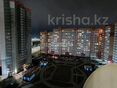 1-комнатная квартира, 50 м², 12 этаж посуточно, мкр Новый Город, Бауржан Мамышулы 28 за 10 000 〒 в Караганде, Казыбек би р-н