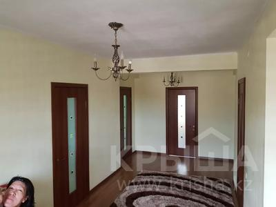 5-комнатный дом, 200 м², 6 сот., Мкр-н Самал2 222 за 35 млн 〒 в Туздыбастау (Калинино)