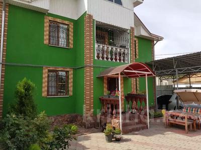 5-комнатный дом, 200 м², 6 сот., Мкр-н Самал2 222 за 35 млн 〒 в Туздыбастау (Калинино) — фото 3