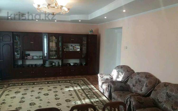 4-комнатный дом, 132 м², 6 сот., Байсеитовой 5/1 за 22 млн 〒 в Жезказгане