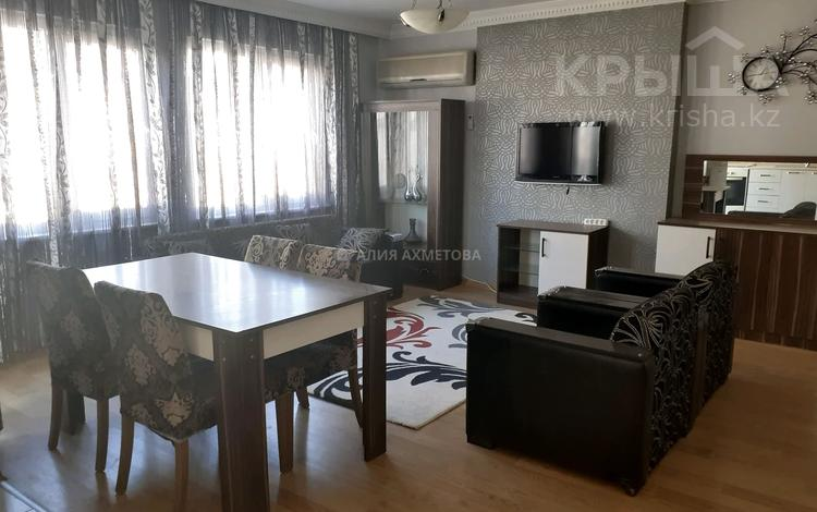 4-комнатная квартира, 170 м², 4/5 этаж, Лиман 18 за 49.5 млн 〒 в Анталье