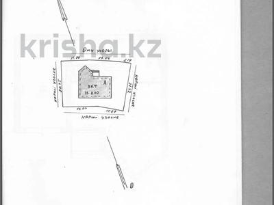 Здание, площадью 246 м², Туристов 12 за 50 млн 〒 в Капчагае — фото 20